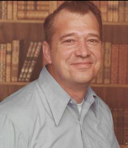 Gary Francis Pendleton